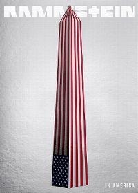 Cover Rammstein - In Amerika [DVD]